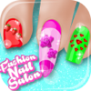 Fashion Nail Salon and Beauty Spa Games for Girls – Manicure Decoration Ideas for the Best Makeover 2016