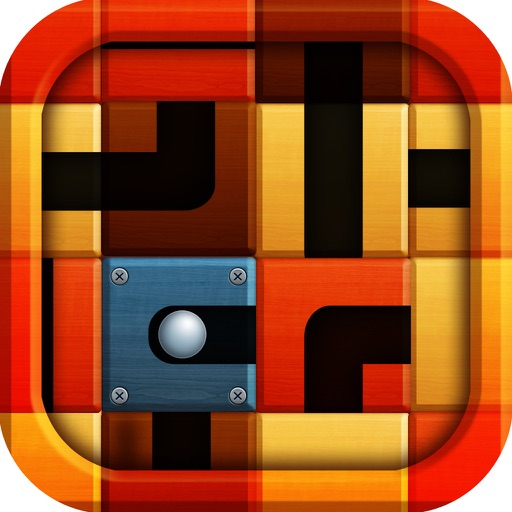 Roll The Ball Madness iOS App
