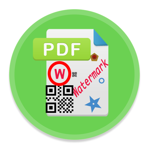 Watermark PDF - Image Text And More