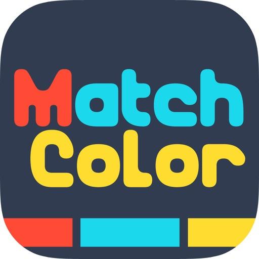 Match Color Free iOS App