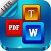 Dokument-Writer - Textverarbeitung und Reader für Microsoft Office - Personal Edition