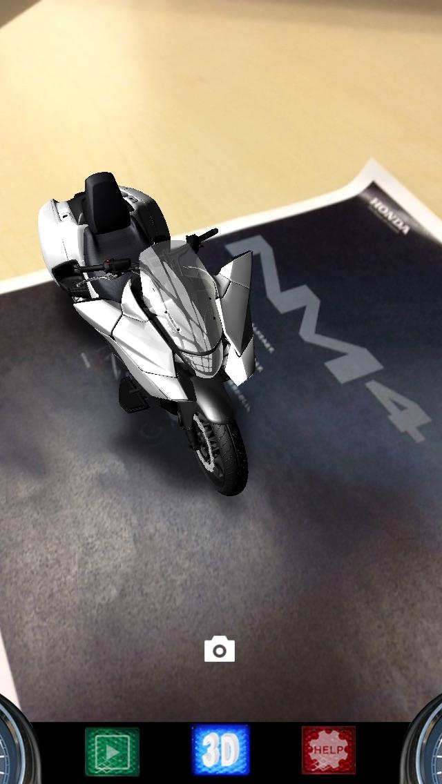 Honda Bikeのおすすめ画像3