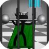 Deadly Prison - Stickman Edition