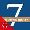 25th Anniversary 7 Habits of Highly Effective People (with Audio)