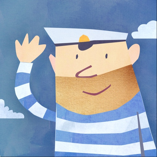 小水手游记:Fiete