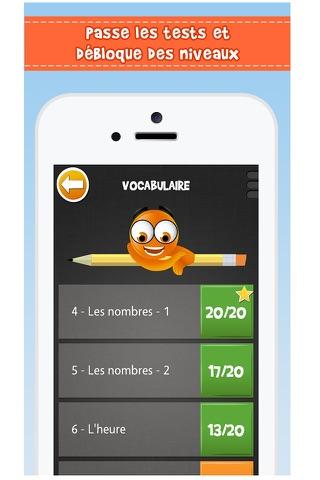 iTooch Français Langue Etrangère (LITE) screenshot 3