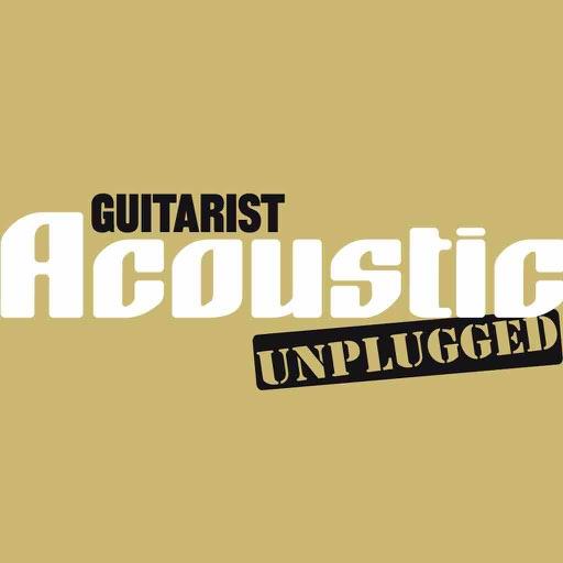 Guitarist Acoustic Unplugged iOS App