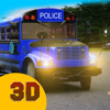 Games Banner Network - Police Bus Driver 3D: Prison Full artwork