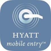 Hyatt Mobile Entry