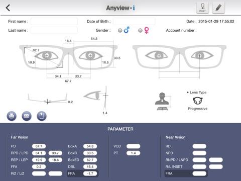 Anyview-i screenshot 4