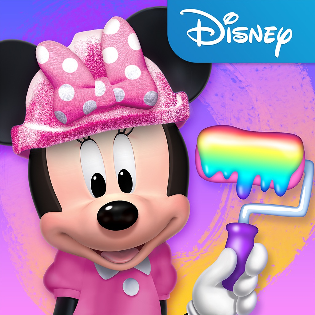 Minnie 39 S Home Makeover On The App Store