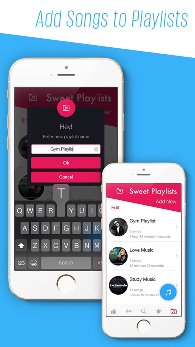 download SoundTune Free Music Streamer & MP3 Player apps 2