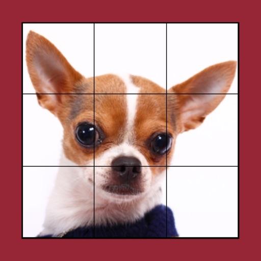Dog Puzzles Extreme! XL iOS App