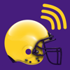 LSU Football Radio & Live Scores