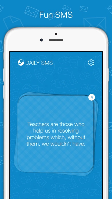 download Daily SMS — SMS-jokes and pranks apps 3
