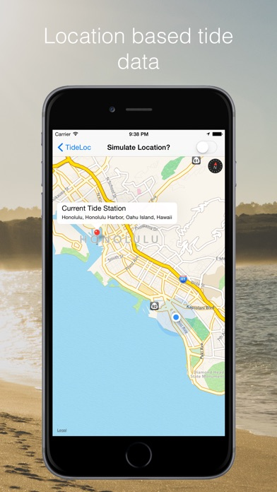download TideLoc apps 1
