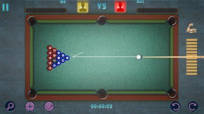 download Pool Fan - Open Table Billiards Shrimp! apps 0