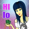 Hi-Lo Casino Deluxe Card Mania - win virtual gambling chips