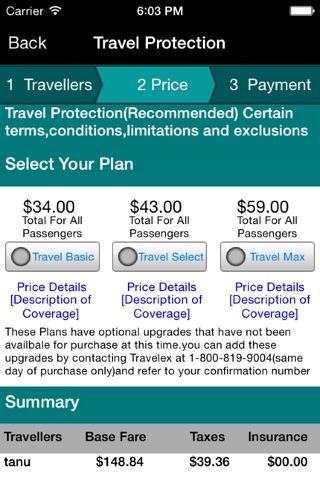 TravelGuys screenshot 4