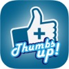 ThumbsUp! for Profiles -  Facebook Likes for Photos and Posts