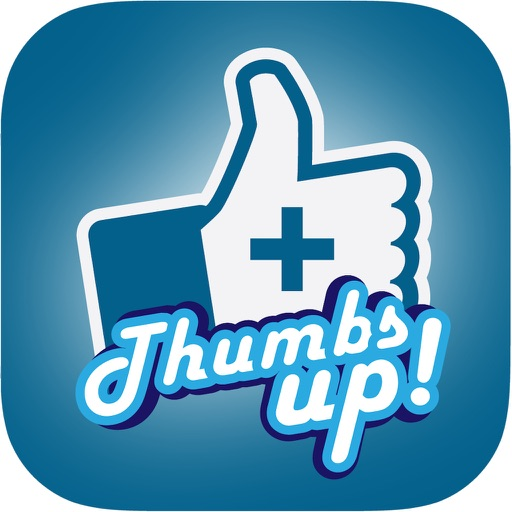 thumbsup for profiles facebook likes for photos and posts bei tagari sp z o o. Black Bedroom Furniture Sets. Home Design Ideas