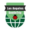 Los Angeles travel guide and offline city map, BeetleTrip Лос-Анджелес Карта форума руководство метро