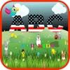 gioco imparare l'alfabeto per i bambini