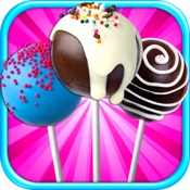 Cake Pop Maker - Cooking amp Baking Games FREE hacken