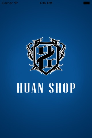 Huan Store screenshot 1