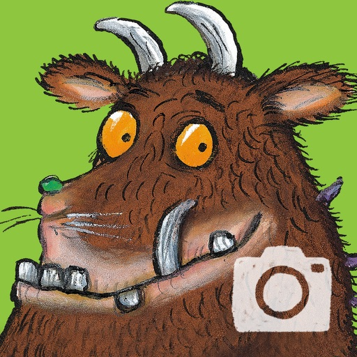 Gruffalo: Photo iOS App