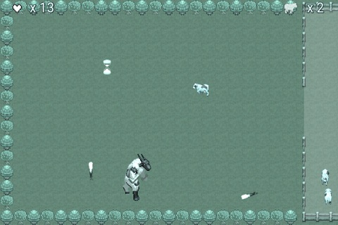 Farm Invasion Gold screenshot 3