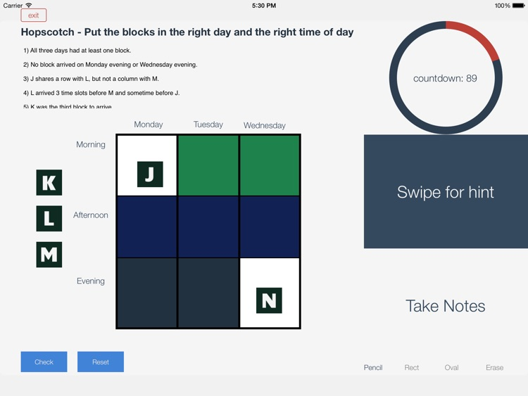 Prepcloud logic games and puzzles by mike leveton prepcloud logic games and puzzles ccuart Images