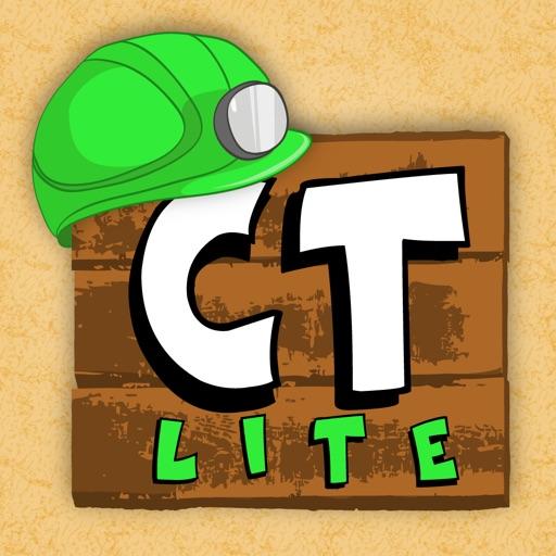 Cartoon Timer Lite iOS App