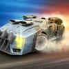 Battle Riders — Car Combat Racing