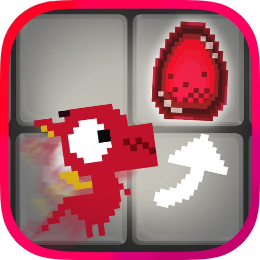 Push the Dragon iOS App