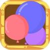 Pop alle Ballons - Crush Craze Challenge (Premium)