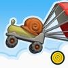 Escargot Kart 앱 아이콘 이미지