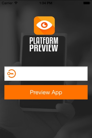Platform Preview screenshot 1