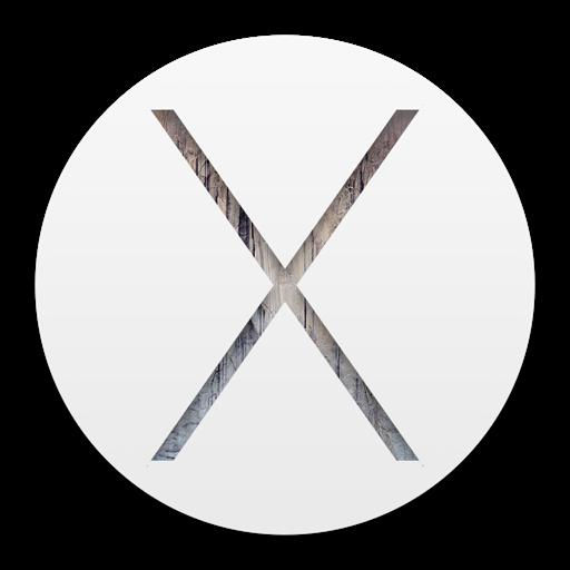 OS X Yosemite Mac OS X