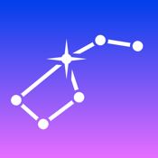 Star Walk ™ - The Astronomy Guide to View Stars, Planets & Night Sky Map icon