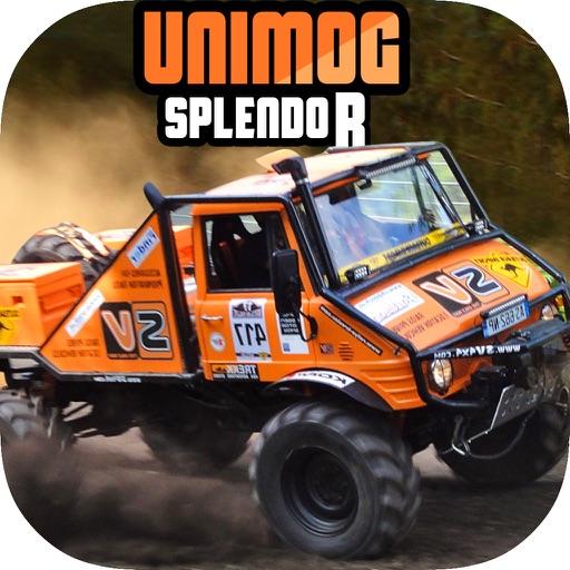 Unimog Splendor iOS App