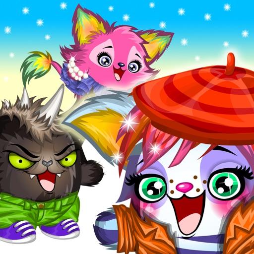 dieren chatrooms Alle dieren belonen u met een prijs en u wint veel  chatmoderatoren zijn altijd aanwezig in hun chatrooms om ervoor te zorgen dat iedereen geniet en bieden een.