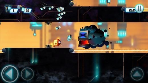 Mechanic Escape Screenshot
