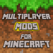 Minecraft Multiplayer Mods PE- PocketMine For Cops N Robbers & Skyblock & Hunger Games
