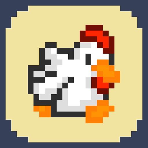 Catch the Eggs! Fun Arcade Game iOS App