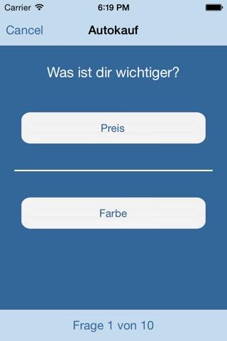 Priorities App - Order your Priorities and Tasks screenshot 2