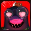Hells Keeper -  Mole king mombi zombie halloween edition