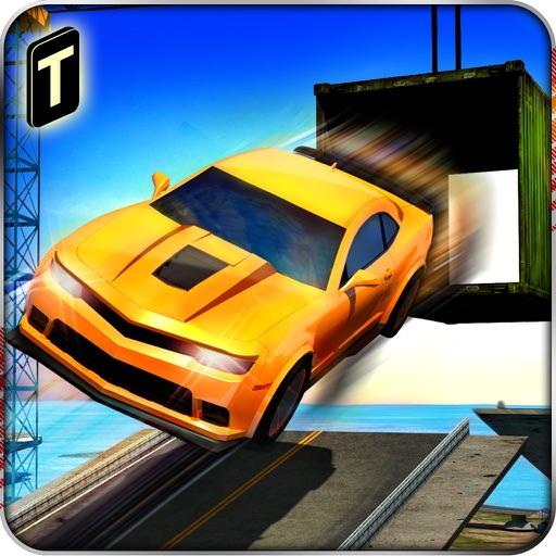 Speed Car Stunts 3D