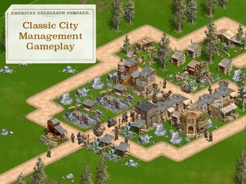 1849: Gold Edition screenshot 1