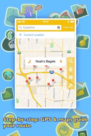 Where To Eat? PRO - Find restaurants using GPS. screenshot 4